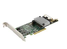 LSI MegaRAID SAS 9271-8I 1GB Controller