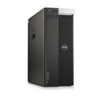 Dell Precision 5810 Workstation E51620v4/16GB/2TB/K620