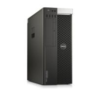 Dell Precision 5810 Workstation E51620v4/16GB/2TB/K620