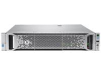 HP DL180 G9 Rackmount Server (1xE5-2609v4/2x300GB/16GB)