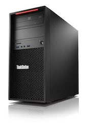 Lenovo ThinkStation P320 Workstation 1xE3-1225v5/8GB/1TB