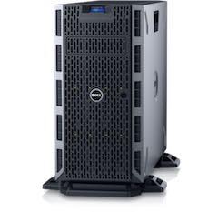 Dell PowerEdge T630 Server (2xE5-2640v4/2x300GB/16GB)