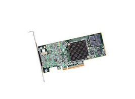 LSI 9300-8i 8-Port SAS3 12Gb/s Host Bus Adapter