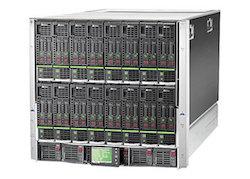 HPE BLC7000 1PH 6PS 10FAN 16 OV Plat Enclosure