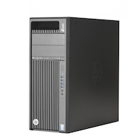 HP Z640 Workstation E5-2620v3/16GB/1TB/K2200