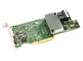 LSI MegaRAID SAS 9361-8i 1GB Controller