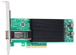 Intel X520-QDA1 4x 10G QSFP Server NIC