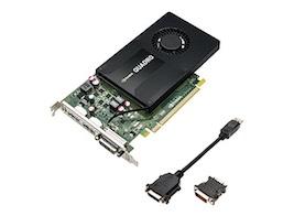 Nvidia Quadro K2200 4GB GPU