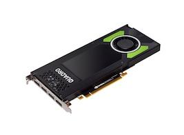 Nvidia Quadro P4000 8GB GPU