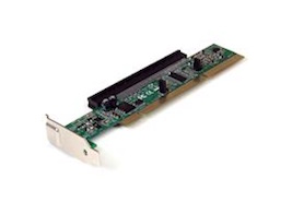 StarTech PCI-X to x4 PCI Express Adapter Card
