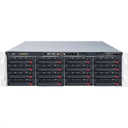 Supermicro 3U SuperServer 6038R (2xE5-2620v3/32GB/4x600GB)