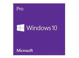 Microsoft Windows Pro 10 64Bit DVD