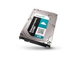 Seagate 6TB 3.5″ 512E 7.2K SATA Enterprise HDD