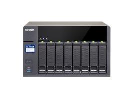 QNAP TS-832X-8G 8-Bays Tower NAS