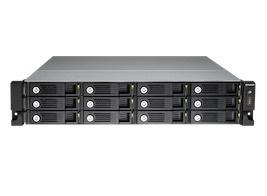QNAP TVS-1271U-RP-32G 12-Bays Rackmount NAS