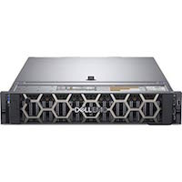 Dell PowerEdge R740 2U Server – 2xS4108/32GB/3x300GB