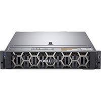 Dell PowerEdge R740 2U Server – 2xS4114/32GB/3x300GB